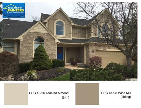 53 best ppg pittsburgh paints exterior images on