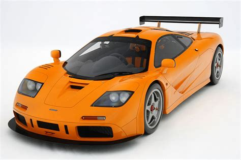 limited edition mclaren f1 lm 1 8 scale luxury replica