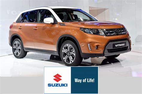 Suzuki Indonesia Mobil Daftar Harga Mobil Suzuki Indonesia Agustus 2017