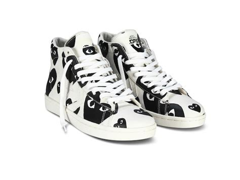 Harga Retail Converse X Cdg trainer mania liberty of x nikeid and comme des