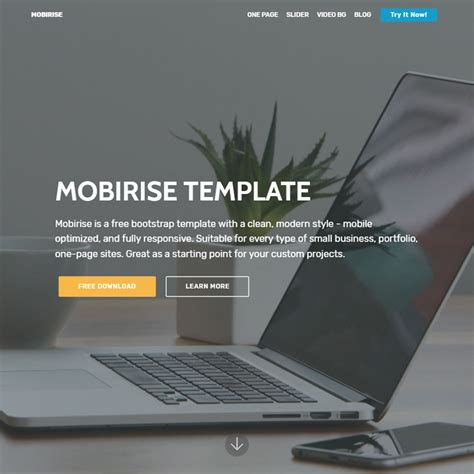 80 free bootstrap templates you can t miss in 2018 80 free bootstrap templates you can t miss in 2018