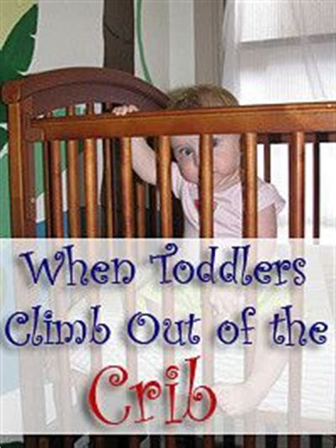 Keep Baby From Climbing Out Of Crib by 1000 Images About Baby Sleep Advice On Sleep