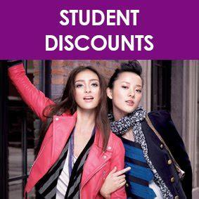 haircut discount glasgow student discounts at westend hair glasgow
