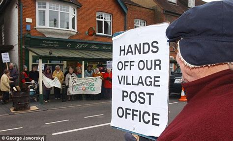 Are The Post Offices Closed Today by All Banks Must Serve Communities As Vince Cable Orders