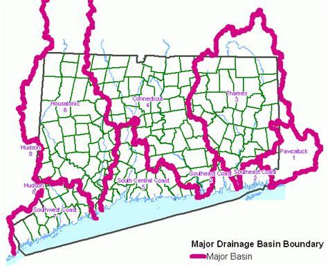 river thames drainage basin map major drainage basins