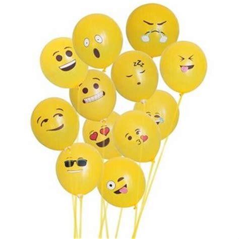 Balon Tiup Emoticon 100 Pcs balon tiup emoticon 100 pcs yellow jakartanotebook