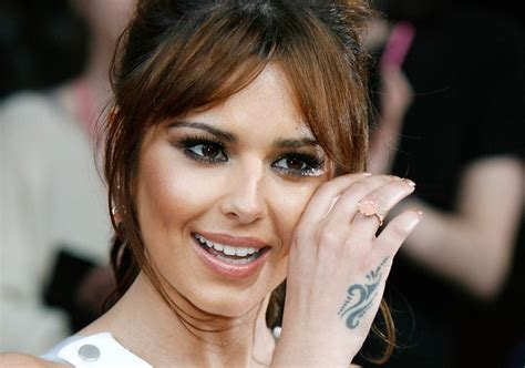 hand tattoo designs like cheryl cole s inspirational or shock horror