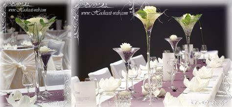Hochzeitsdeko Eckige Tische by Elegante Und Extravagante Vasen F 252 R Tischdekoration