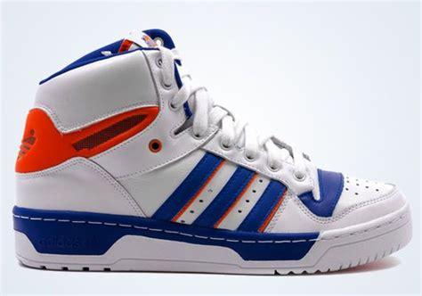 ewing adidas sneakers adidas attitude hi ewing new york knicks retro