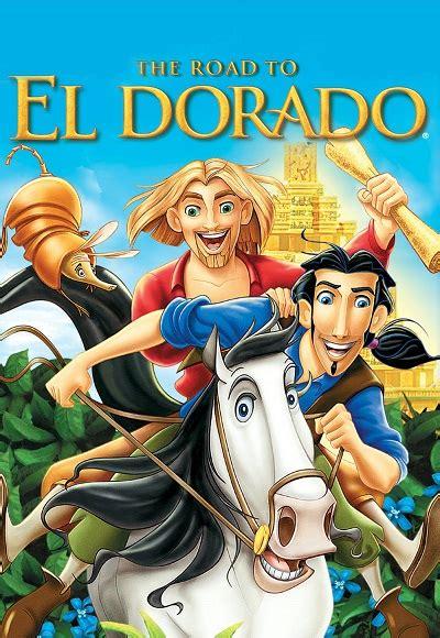 the story of el dorado books the road to el dorado 2000 in