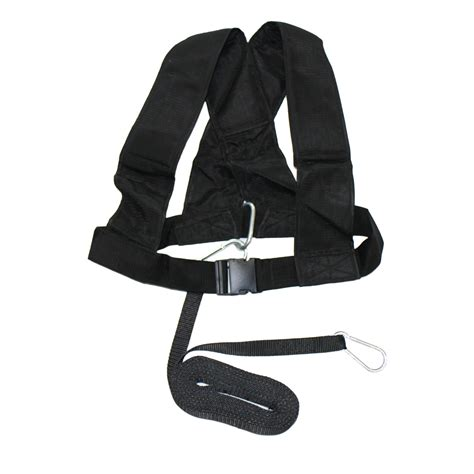 sleigh harness sleds prowlers pull sleds strong quality sled harnesses