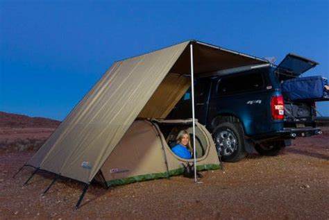arb 1250 awning arb touring front wind break for arb 1250 awning
