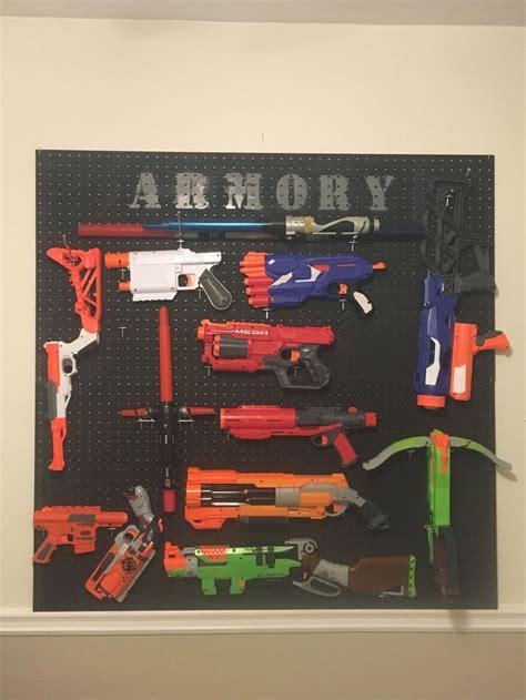 nerf gun storage armory babies nerf storage nerf gun storage kids bedroom