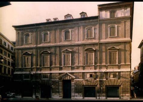 pavimenti stati roma palazzo maccarani rome giulio romano