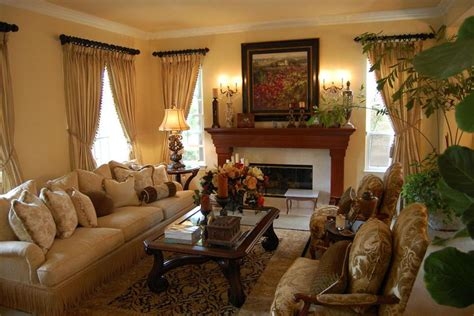 traditional home interior design ideas traditional home style simple living room designs for
