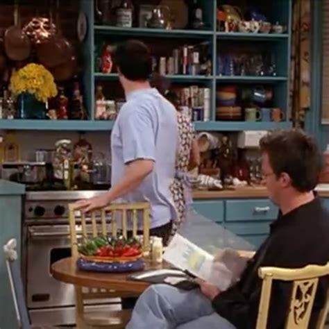 Friends Interior by Friends Facts Known Facts About The Interiors Set Of Friends Ideal Home