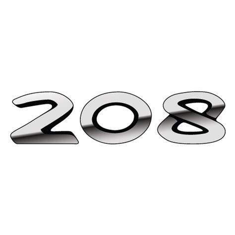 logo peugeot png peugeot 208 logo motorcycle image idea