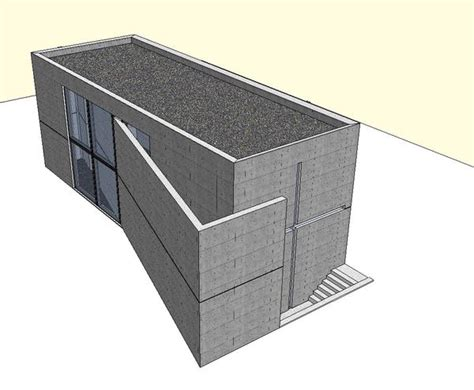3d Floor Plan Free Sketchup 3d Architecture Models Church Of Light Tadao