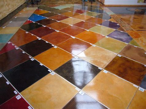 Concrete Staining Doctor