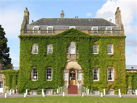 Culloden House by Culloden House Hotel Dining Review On Undiscovered Scotland