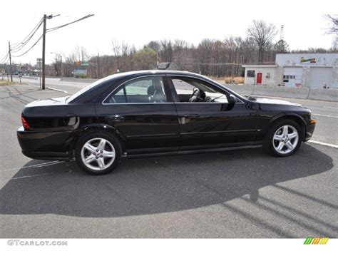 Black Ls by Black 2001 Lincoln Ls V8 Exterior Photo 46979787