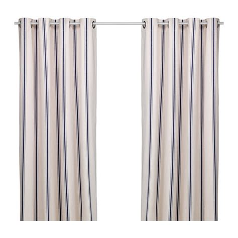 ikea striped curtains long curtains ikea html myideasbedroom com