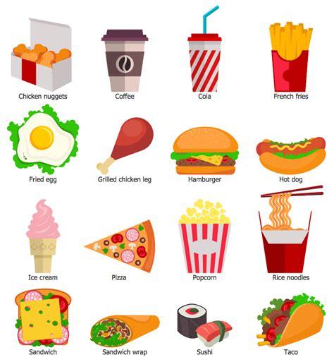 food court design guidelines food art