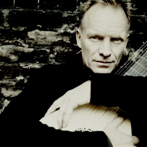 sting sting images promos for quot song from the labyrinth quot hd wallpaper and background photos 30571903