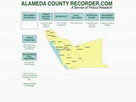 Alameda County Records Acsovisiting Find More