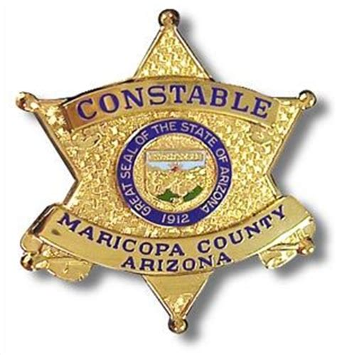 Kyrene Justice Court Search Constables Maricopa County Az