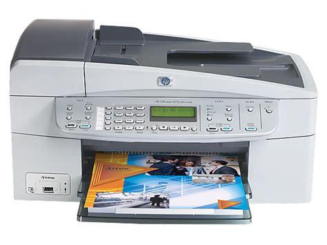 hp officejet 6210 all in one