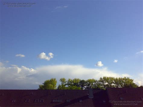 Bouncing Clouds by Clouds Bounce By Tazunee On Deviantart