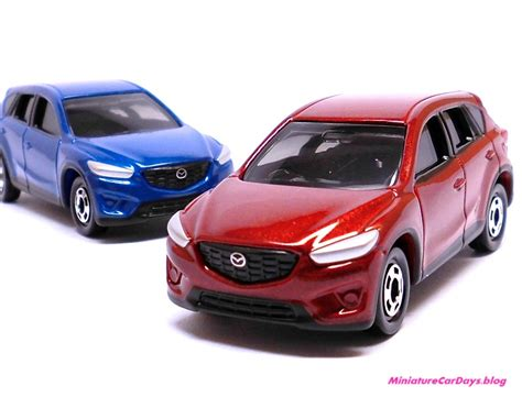 Mazda Cx 5 By Tomica miniaturecardays 180 トミカ