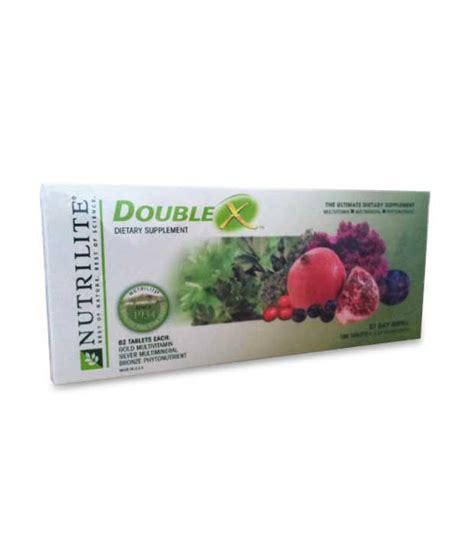 Vitamin Nutrilite X Nutrilite X Vitamin Mineral Phytonutrient 31