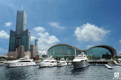 boat show kaohsiung 2014 taiwan international boat show kaohsiung exhibition