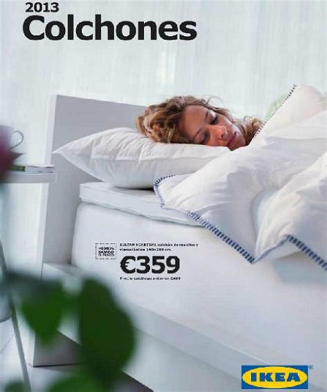 catalogo ikea colchones cat 225 logo de colchones ikea 2013 la tienda sueca