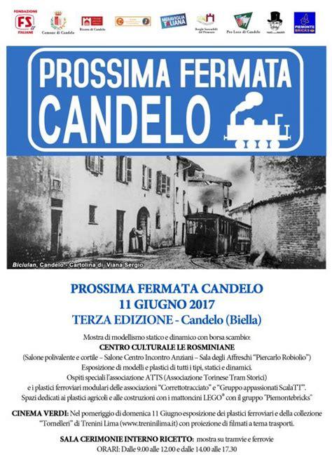 candelo eventi prossima fermata candelo a candelo bi 2017 piemonte