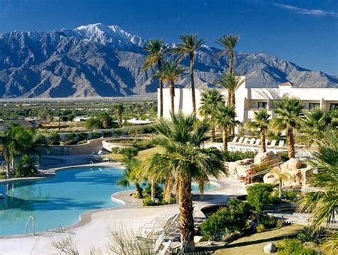 Palm Springs Detox Spa by The Famed Waters Of Desert Springs Palm Springs Real