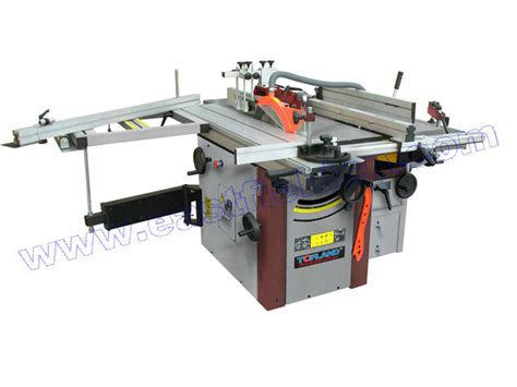 combined woodworking machine east field power tools from china