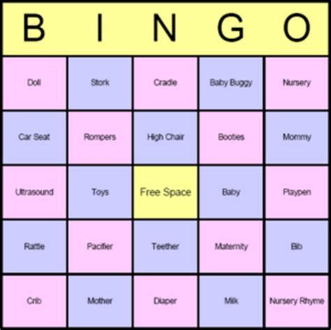 free printable blank mardi gras bingo card template baby shower bingo giftypedia