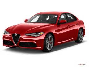 Alfa Romeo Cars List Alfa Romeo Giulia Prices Reviews And Pictures U S News