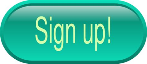 sign up sign up clip at clker vector clip