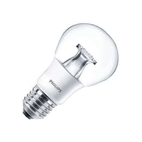 Philips Led Bulb 6w A60 e27 a60 6w philips corepro led bulb ledkia united