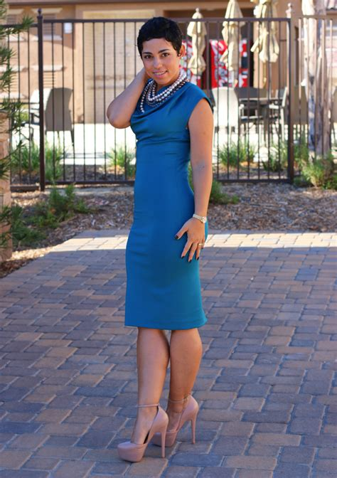diy draped dress diy teal draped neck dress fashion lifestyle and diy