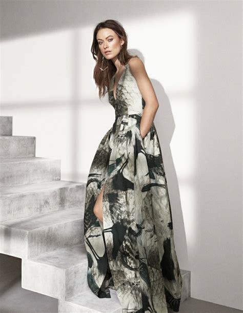 Robe Longue H M - la robe longue d 233 t 233 65 belles variantes archzine fr