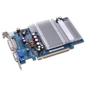Vga Card Geforce 6600 asus geforce 6600 silencer 256mb ddr pci express dvi vga tv out card at