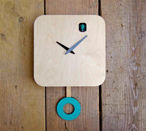pendulum wall clock modern modern pendulum clock interior design ideas