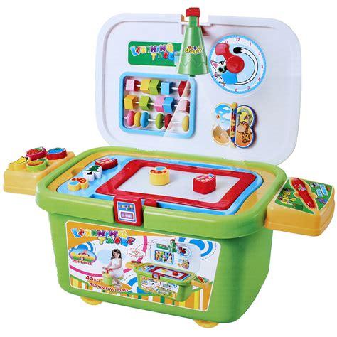 werkstatt kinder spielboxen spielkiste spielzeug kinder k 252 che werkstatt