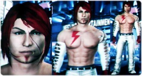hair jaw ianya 9200 caws ws daredevil caw for sd vs raw 2009