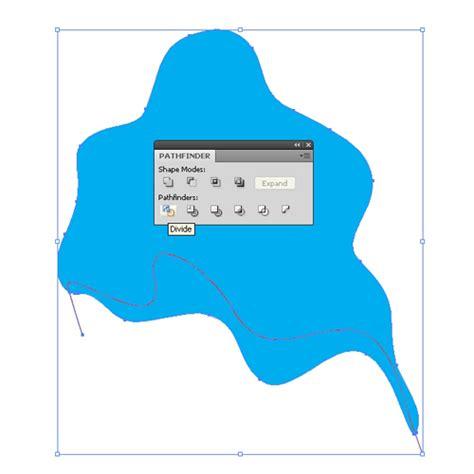 illustrator ungroup pattern adobe illustrator tutorial create a cute halloween ghost